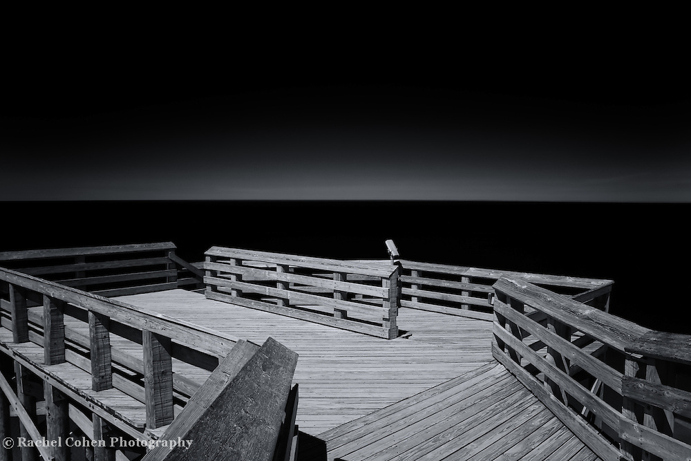 &quot;On the Horizon&quot;<br />