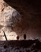 Kiva Opening, Ladder, Kiva, Cliff Dwellings, Cliff Dwelling, Anasazi, Archeology, Native, Native Americans, Native American, Bandelier National Monument, New Mexico