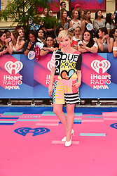 June 18, 2017 - Toronto, Ontario, Canada - CARLY RAE JEPSEN arrives at the 2017 iHeartRADIO MuchMusic Video Awards at MuchMusic HQ on June 18, 2017 in Toronto (Credit Image: © Igor Vidyashev via ZUMA Wire)