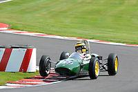#79 Urs Eberhardt Lotus 27