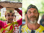 India/Vermont