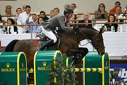 Beerbaum Ludger, (GER), Chaman <br /> Final Top 10 Rolex IJRC<br /> Genève 2015<br /> © Hippo Foto - Dirk Caremans<br /> 11/12/15