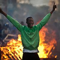 2012 Senegal elections