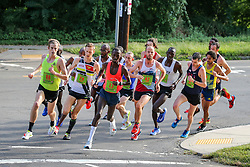 2018 Faxon Law New Haven 20K Road Race