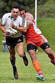 20171006 U18 Rugby - NZ Maori U18 v Tonga Schools U18