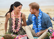 Meghan Markle & Prince Harry Visit Bondi Beach3