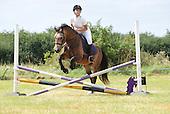 Class 08 - Intermediate Horse & Pony