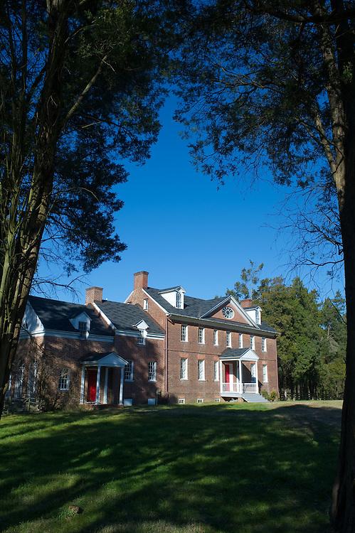 Harmony Hall - Prince George's county Maryland