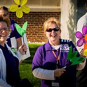 2015-10-10 Alzheimer's Walk (Uleau)