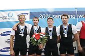 Samsung World Rowing Cup II