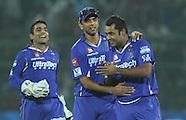 IPL Match 23 Rajasthan Royals v Mumbai Indians