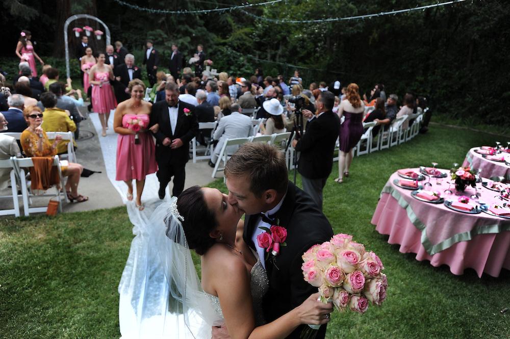 Pagni-Combs Wedding