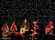 Dan Hicks and the Hot Licks in concert at the Triple Door Dinner Theater, December 9, 2008, Seattle, Washington, USA