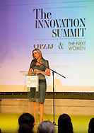 Amsterdam,  23-05-2016<br /> <br /> Queen Maxima attend The Innovation Summit.<br /> <br /> <br /> COPYRIGHT:ROYALPORTRAITS EUROPE/BERNARD RUEBSAMEN