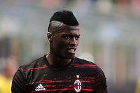 Milano - 21.08.16 - Serie A 1a giornata  -  MILAN-TORINO   - nella foto: Mbaye Niang - Milan