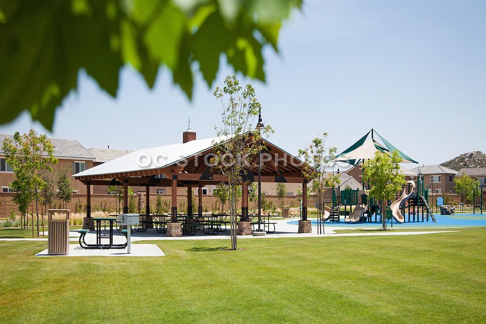 Audie Murphy Ranch Sports Park