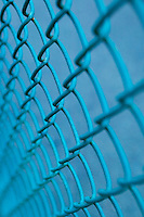 Closeup of chain link fence&#xA;<br />