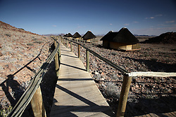 NAMIBIA SOSSUSVLEI 20APR14 - Sossus Dune Lodge run by Namibia Wildlife Resorts (NWR)  at Sossusvlei, Namibia. <br /> <br /> <br /> <br /> jre/Photo by Jiri Rezac<br /> <br /> <br /> <br /> &copy; Jiri Rezac 2014