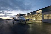 PremiAir UK Aviation Company, Hangar 1, Oxford Airport