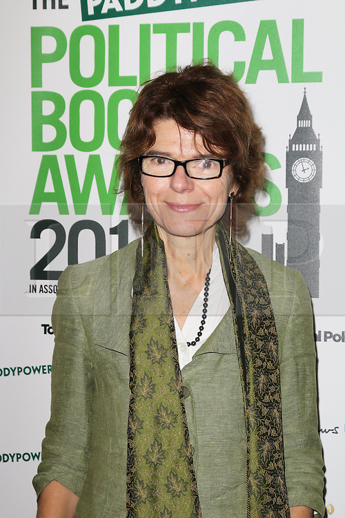© Licensed to London News Pictures. 19/03/2014, UK. Vicky Pryce, Political Book Awards, BFI IMAX, London UK, 19 March 2014. Photo credit : Richard Goldschmidt/Piqtured/LNP
