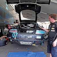 IMSA Tudor Series Race, Virginia International Raceway (VIR), August 2014.  (Photo by Brian Cleary/ www.bcpix.com )
