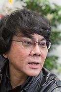 Professor Hiroshi Ishiguro, Osaka University, Japan<br /> <br /> Professor Hiroshi Ishiguro, Osaka University, Japan<br /> <br /> Fotograf: Christina Sj&ouml;gren<br /> Copyright 2018, All Rights Reserved