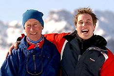 Prince of Wales' 70th birthday - 07 Nov 2018