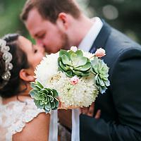 Sam & Cathryn Wedding