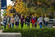 Fall Family Weekend. (Matt Weigand photo)