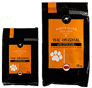 Aussie Dog Food Company