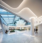 The ANZ Centre, Christchurch