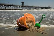 Huntington Beach And Pier