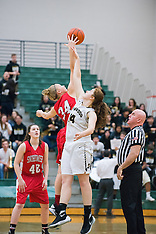 Snohomish at Lynnwood Girls District 1 Finals