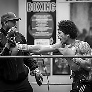 3/2/13 9:35:12 AM --- LA HABRA BOXING CLUB SPORTS SHOOTER ACADEMY 010 --- La Habra Boxing Club. Photo by Edgar Angelone, Sports Shooter Academy
