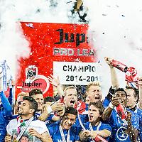 KAA Gent - Standard de Liege Kampioenschap