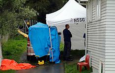 Auckland-Police investigate unexplained death, Glen Innes