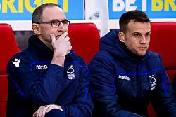 Nottingham Forest manager Martin O'Neill - Mandatory by-line: Robbie Stephenson/JMP - 19/01/2019 - FOOTBALL - The City Ground - Nottingham, England - Nottingham Forest v Bristol City - Sky Bet Championship
