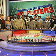 2003 NFL Wheel of Fortune