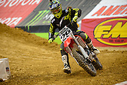2013 AMA Supercross Series.Cowboy Stadium..Dallas, Texas..February 16, 2013