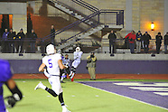 NCAA FB: University of St Thomas vs Linfield College
