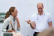 Kate Middleton Receives Loser's Wooden Spoon