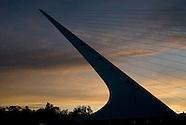 Sundial Bridge - Stock Art for Sale
