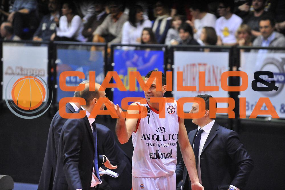 DESCRIZIONE : Biella Lega A 2011-12 Angelico Biella Cimberio Varese<br /> GIOCATORE : Matteo Soragna Massimo Cancellieri<br /> SQUADRA : Angelico Biella <br /> EVENTO : Campionato Lega A 2011-2012 <br /> GARA : Angelico Biella Cimberio Varese <br /> DATA : 09/04/2012<br /> CATEGORIA : Curiosita Ritratto Delusione<br /> SPORT : Pallacanestro <br /> AUTORE : Agenzia Ciamillo-Castoria/ L.Goria<br /> Galleria : Lega Basket A 2011-2012 <br /> Fotonotizia : Biella Lega A 2011-12  Angelico Biella Cimberio Varese <br /> Predefinita