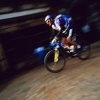 Biker, 1999 Mild Seven Outdoor Quest Adventure Race, Lijiang, China