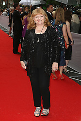 Lesley Nicol, BAFTA Celebrates Downton Abbey, Richmond Theatre, London UK, 11 August 2015, Photo by Richard Goldschmidt /LNP © London News Pictures.
