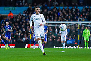 Leeds United defender Ben White (5) during the EFL Sky Bet Championship match between Leeds United and Cardiff City at Elland Road, Leeds, England on 14 December 2019.