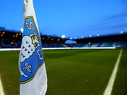 A general view of Hillsborough, home to Sheffield Wednesday - Mandatory by-line: Robbie Stephenson/JMP - 13/02/2018 - FOOTBALL - Hillsborough - Sheffield, England - Sheffield Wednesday v Derby County - Sky Bet Championship