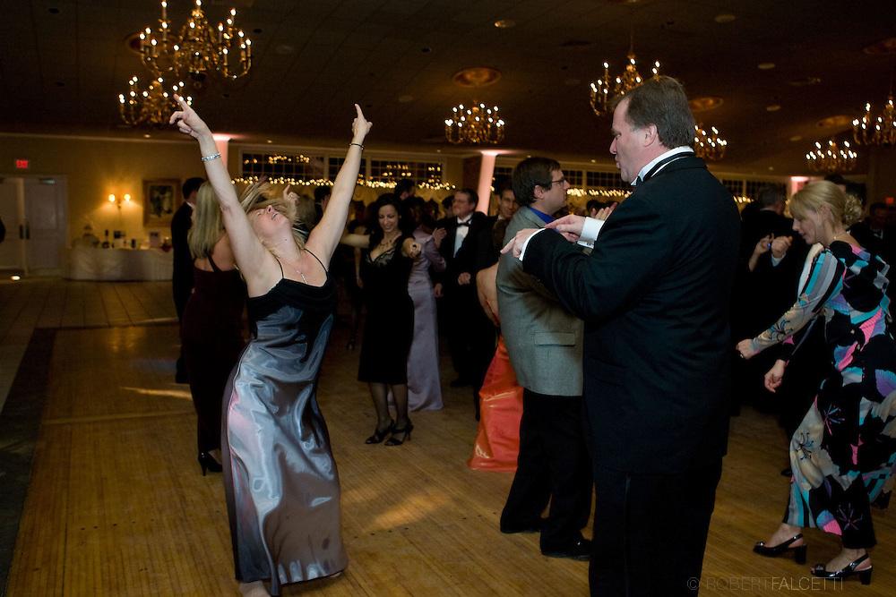 Saint Mary's Hospital Gala 2009. 100th Anniversary Celebration..... .