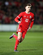 Wales v Trinidad and Tobago - 20 March 2019