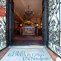 Acorns & Acorns Boutique at Old Edwards Inn & Spa Highlands, NC
